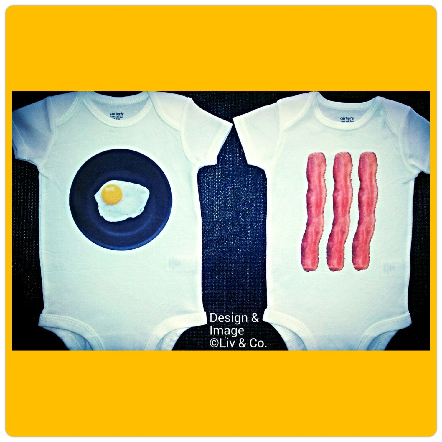 Funny Twin Baby Clothes Funny Twin Shirts Best Twin Outfits Baby