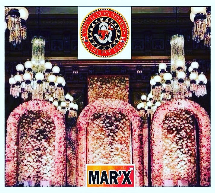 Mar X Luxury Weddings India Pvt Ltd The House Of Royalty Pan
