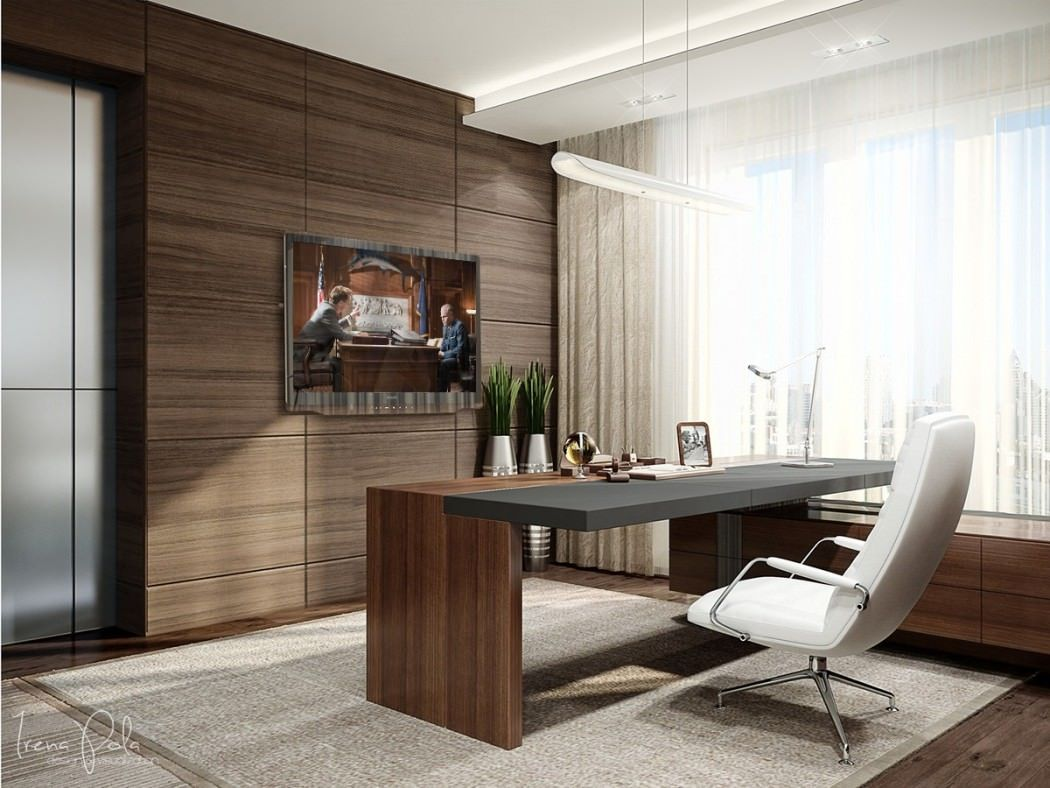 office home design. Exellent Office Design My Office Modern Home Offices Contemporary Apartment By Irena  Poliakova Throughout