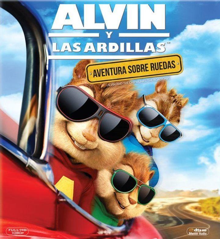 Alvin Y Las Ardillas Fiesta Sobre Ruedas Http Aladi Diba Cat