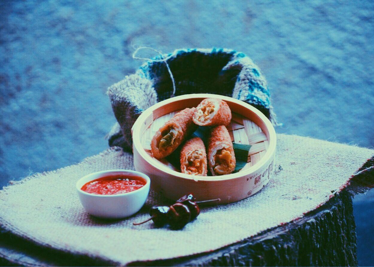 Veg kurkure | Food | Pinterest | South indian food, Restaurants and ...