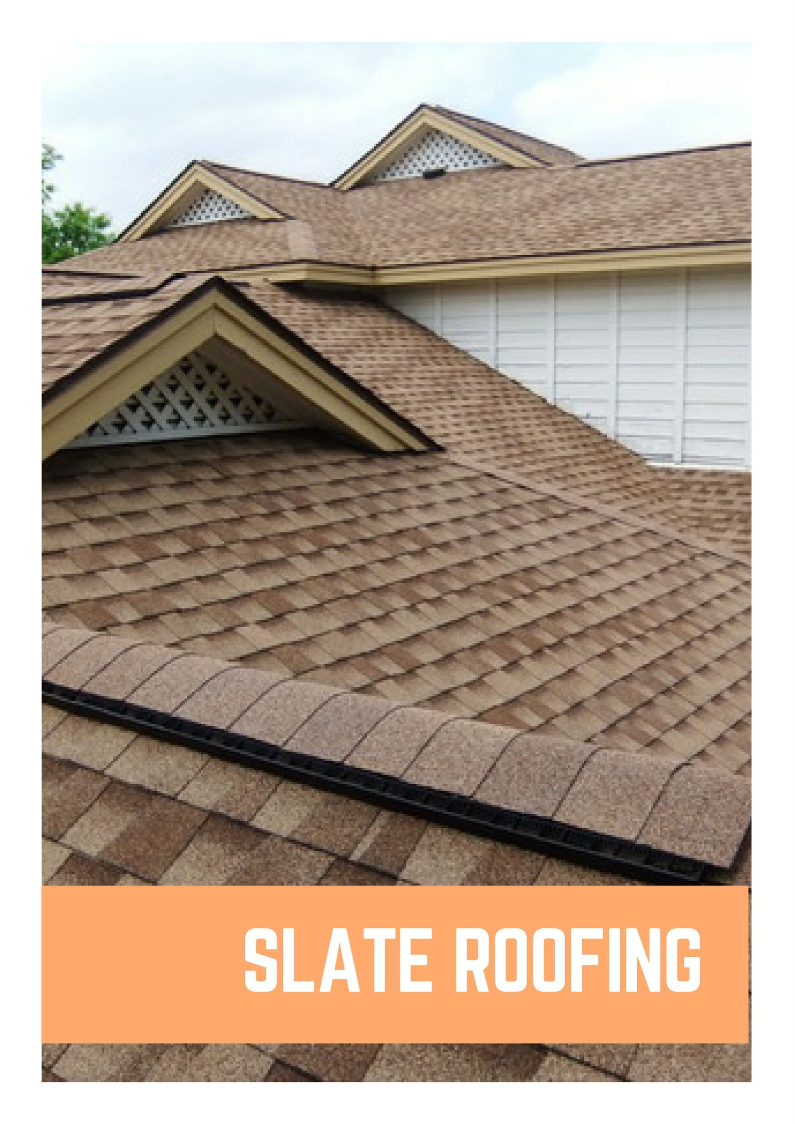 Slate Roofing Tiles Are Available In All All Colors And Spectrum Slate Roof Slate Roof Tiles Roofing