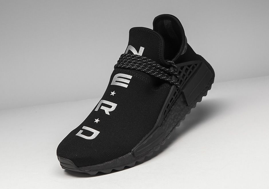 NERD x adidas NMD Hu Trail - Detailed Photos   Shoes and sneaks ... 273f8510965e