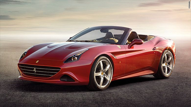 Mind-blowing supercars of 2015