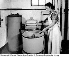 Aunt, Washing machines and Fisher FC on Pinterest