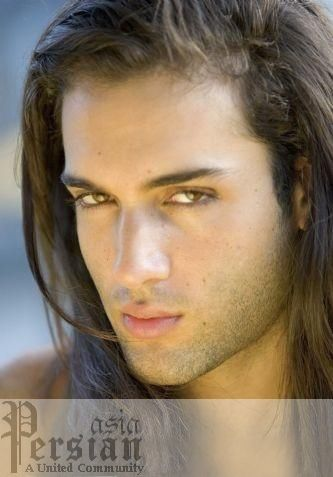 Male Persian Models Albums Persian Men Persian Long