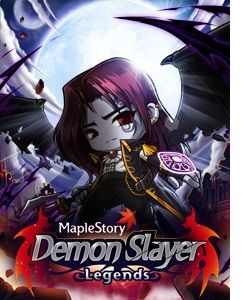 top keywords picture for maplestory demon slayer