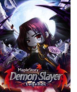 Top Keywords | Picture for Maplestory Demon Slayer Wallpaper