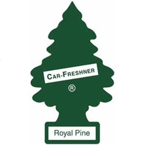 Magic Tree Royal Pine Air Freshener 5 Pk Car Home Van Ice Car Car Freshener Car Air Freshener