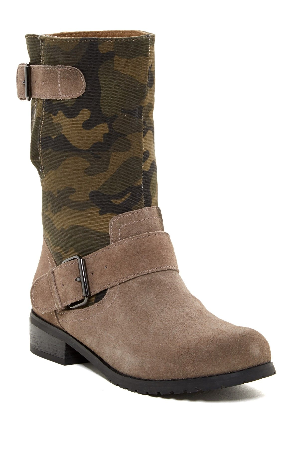 HauteLook BC Footwear I'm With The Band Boot Boots