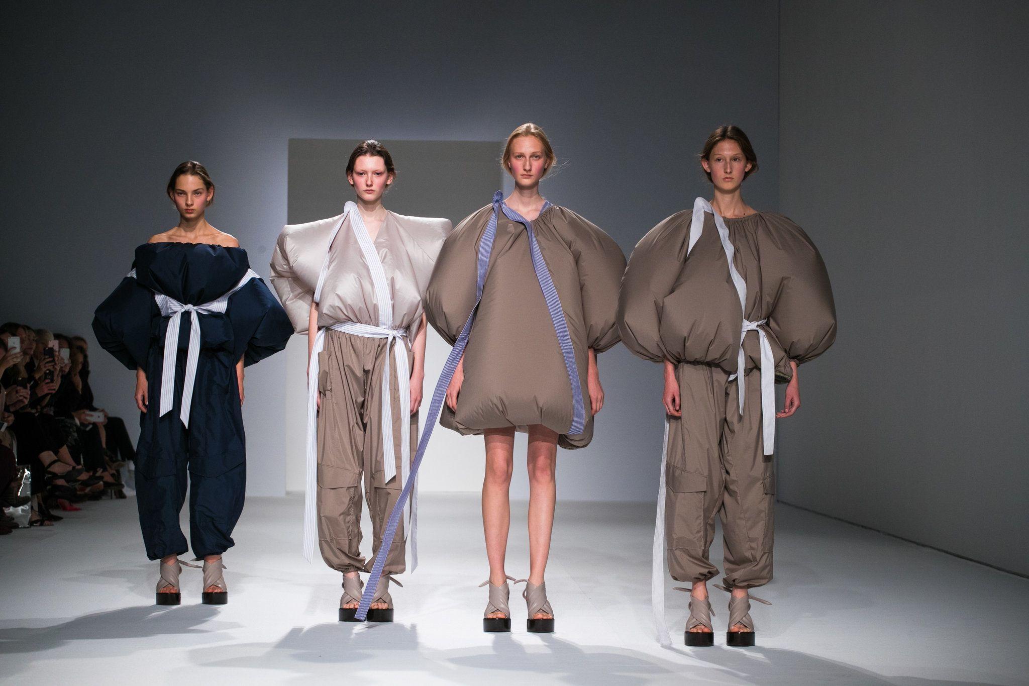 Paris Fashion Week Photos Rick Owens Balmain And More Fashion Fashion Week Photos Paris Fashion Week