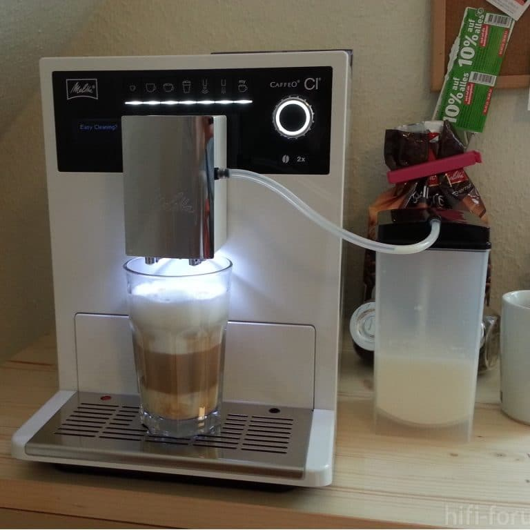 Fully Automatic Espresso Machines - 9 Best In Test 19 Fully Automatic Espresso Machines - 9 Best In Test #automaticespressomachine
