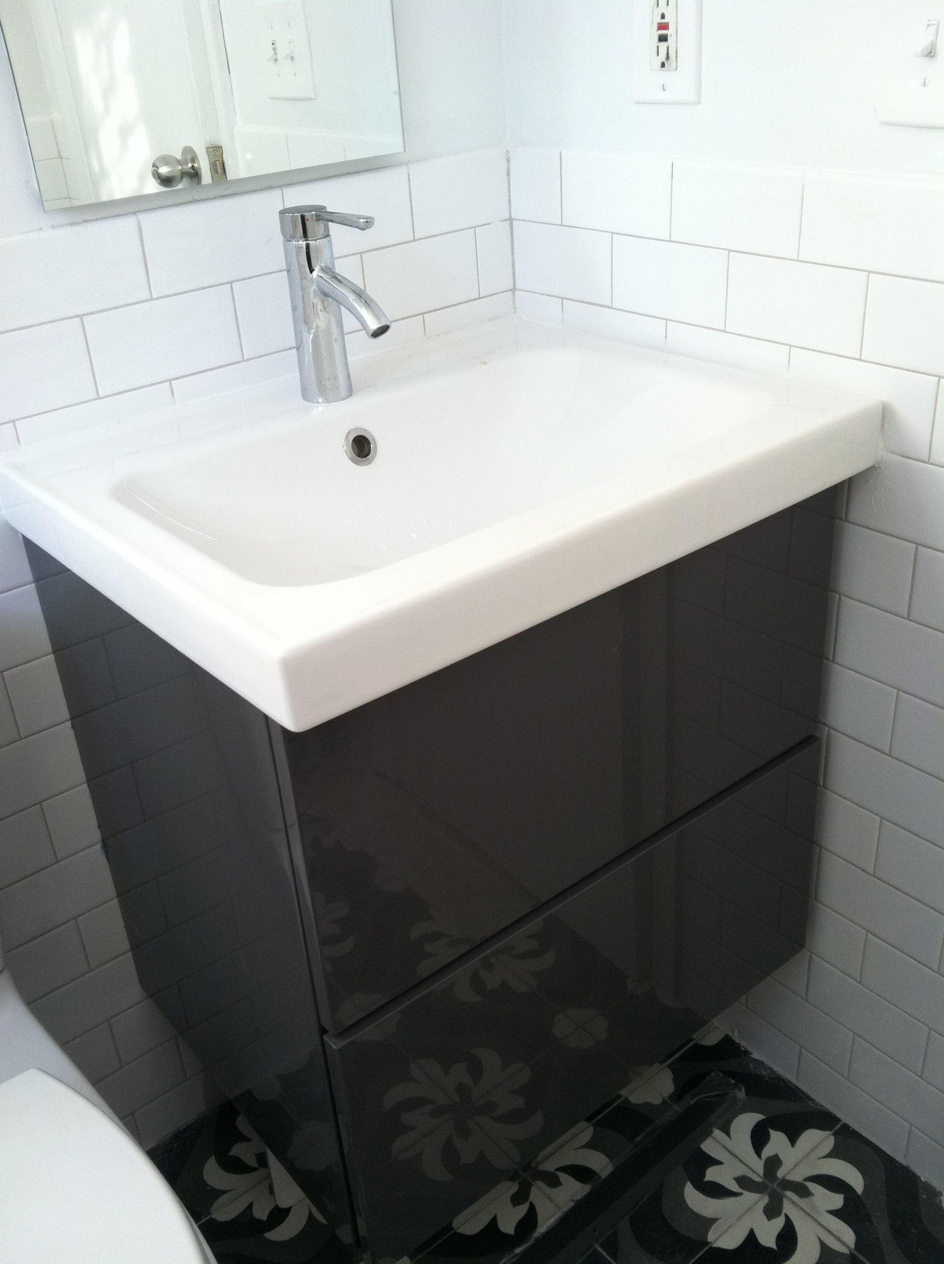 Ikea Badezimmer Waschbecken Schrank Ikea Badezimmer Badezimmer