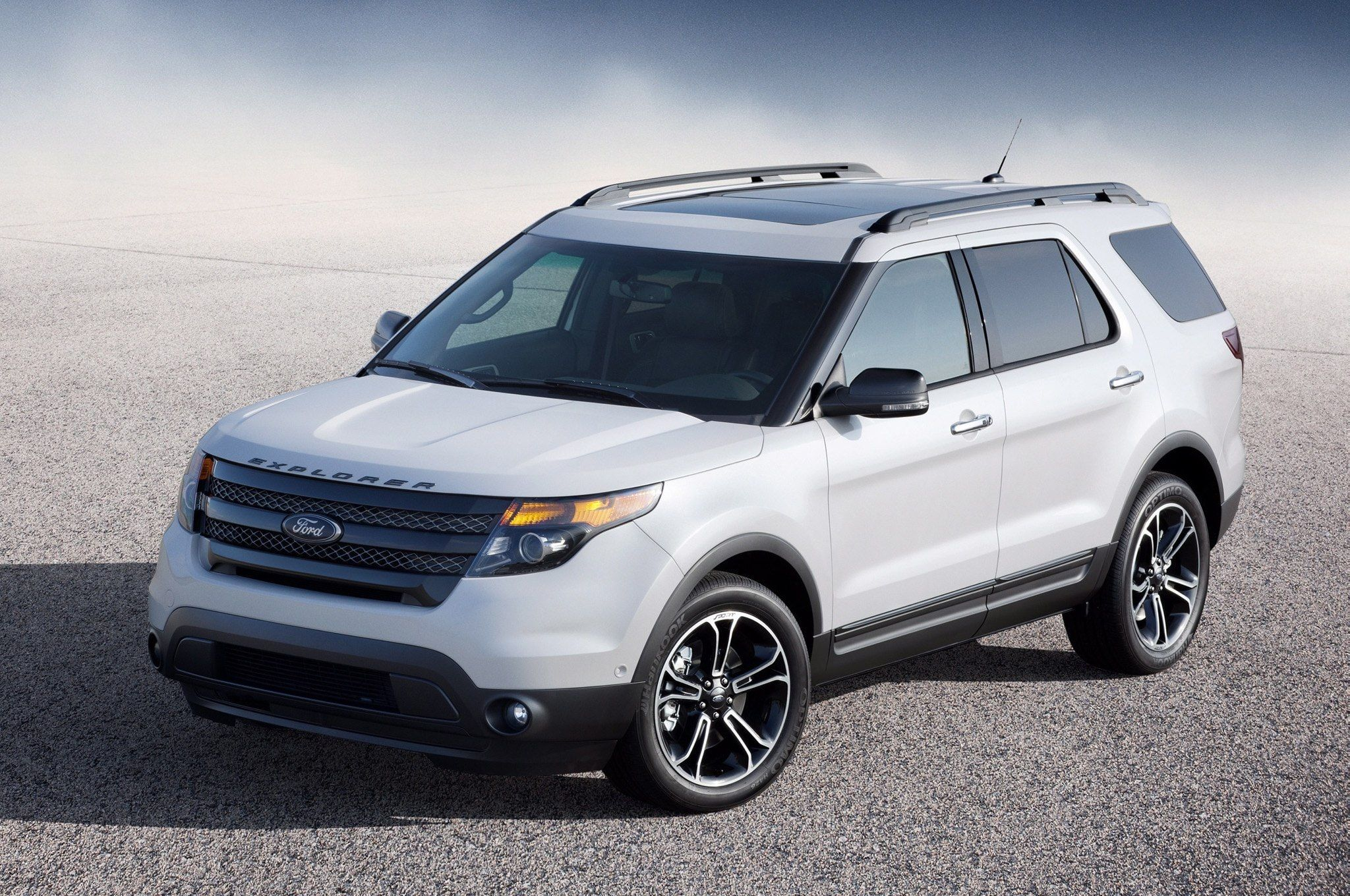 2013 Ford Explorer Xlt Towing Capacity http//carenara