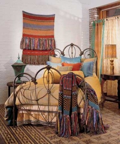 Santa Fe New Mexico Decor | New Mexican decor | for Pandora's - New Mexico's  Home