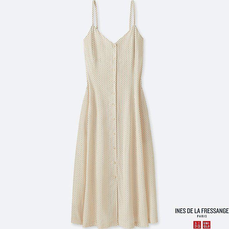 826d29eb591a0 WOMEN INES RAYON SLIP DRESS | Wear | Dresses, Summer dresses, Summer ...