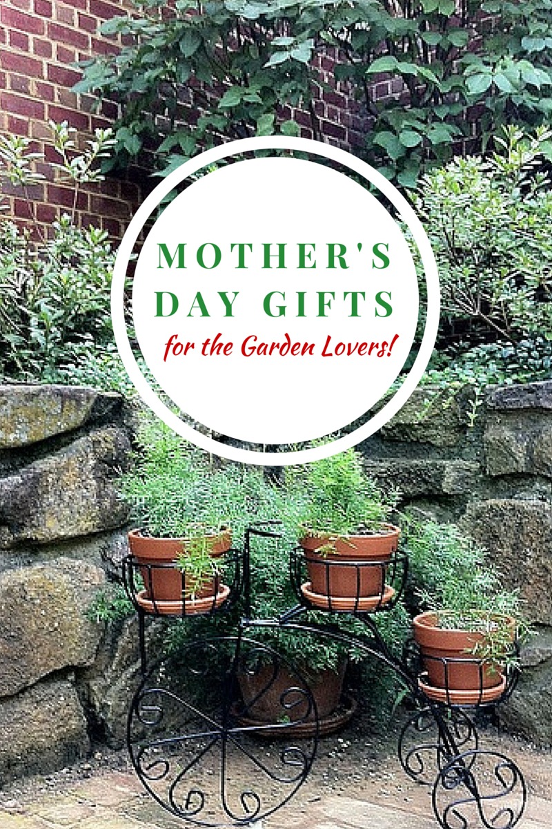 Motheru0027s Day Gifts For Garden Lovers!