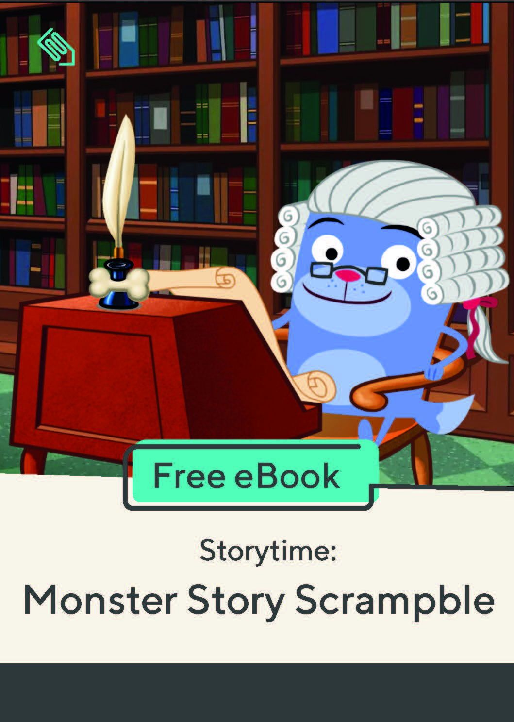 Help Your Child Construct A Crazy Story In This