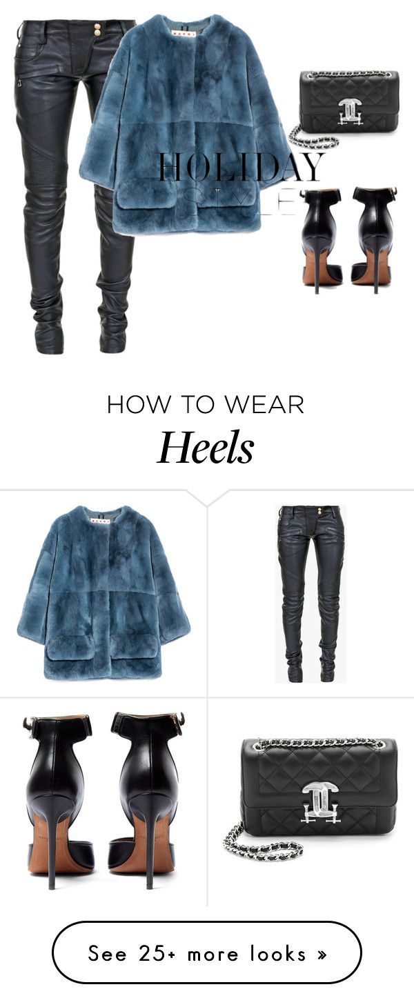 Watch - How to denim a wear vest polyvore video