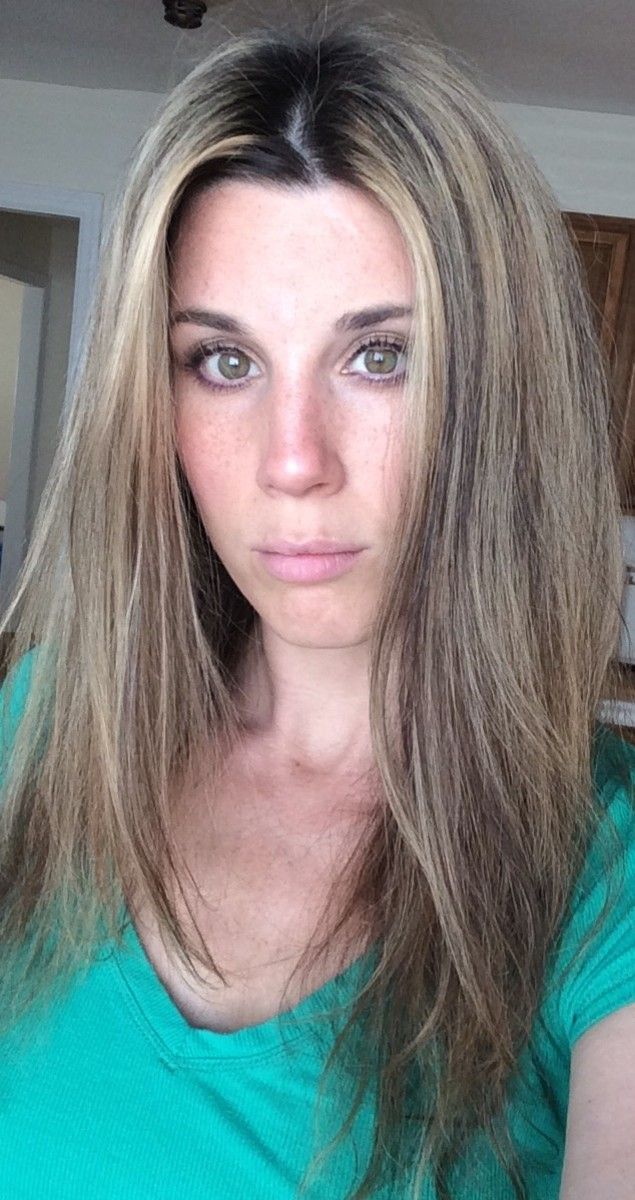 How To Do Balayage Highlights At Home Hair Pinterest Balayage