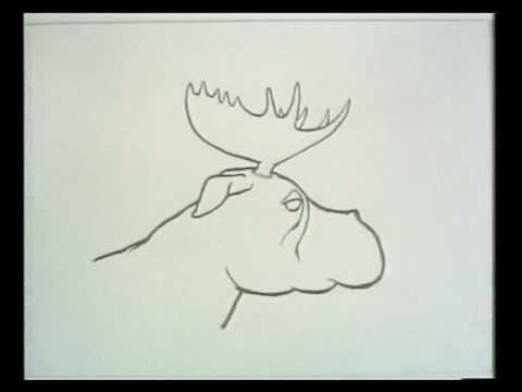 Der Wilde Waldmops Youtube Loriot Mops Ausgestorbene Tiere