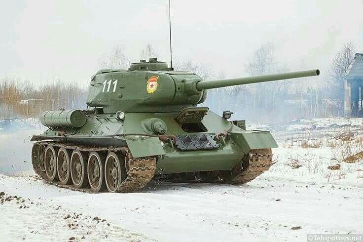 T34 85 Army Tanks Tanks Military Soviet Tank