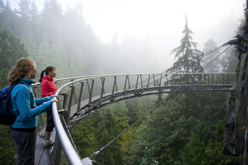 Photo: Canadian Tourism Commission