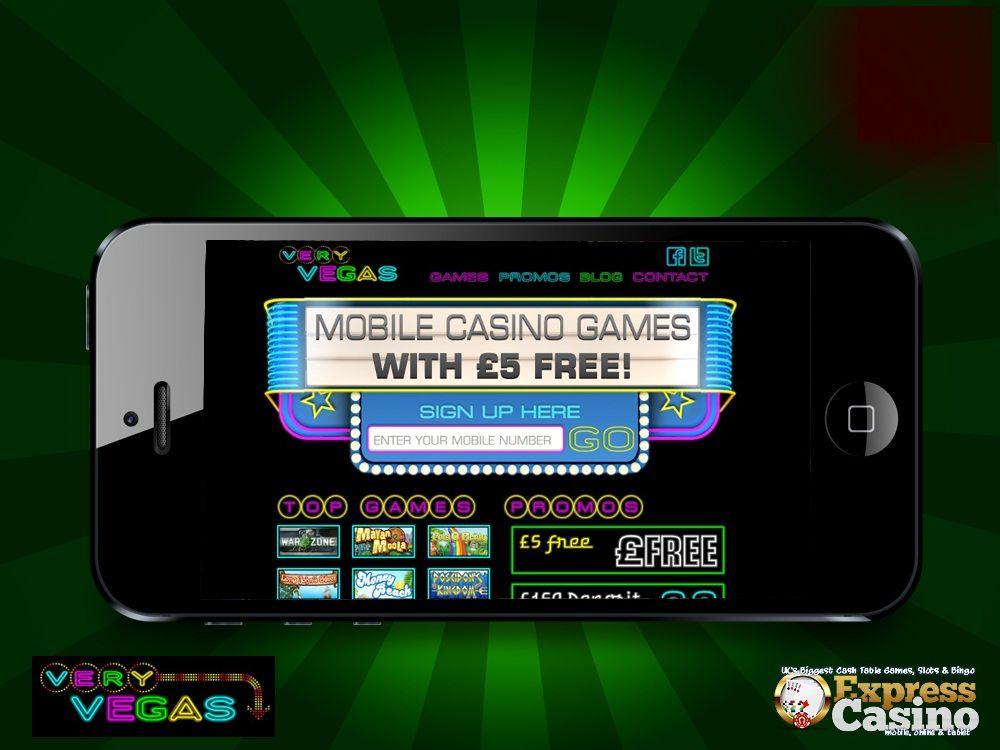 mobile casinos that take ukash
