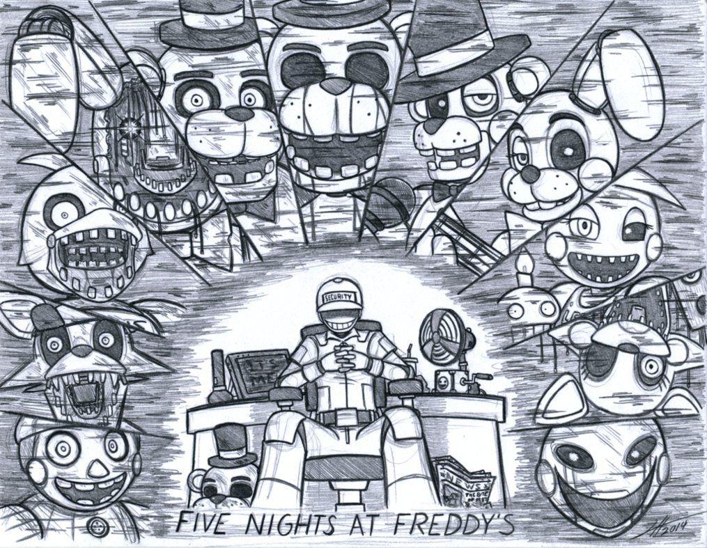 So True Ariel Five Nights At Freddys Freddy S Fnaf