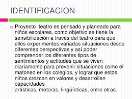 Resultado de imagen para Identificación de las características del personaje teatral