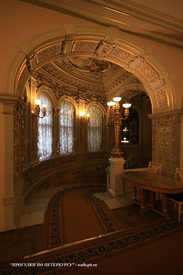 Дом Учёных (Дворец великого князя Владимира Александровича)