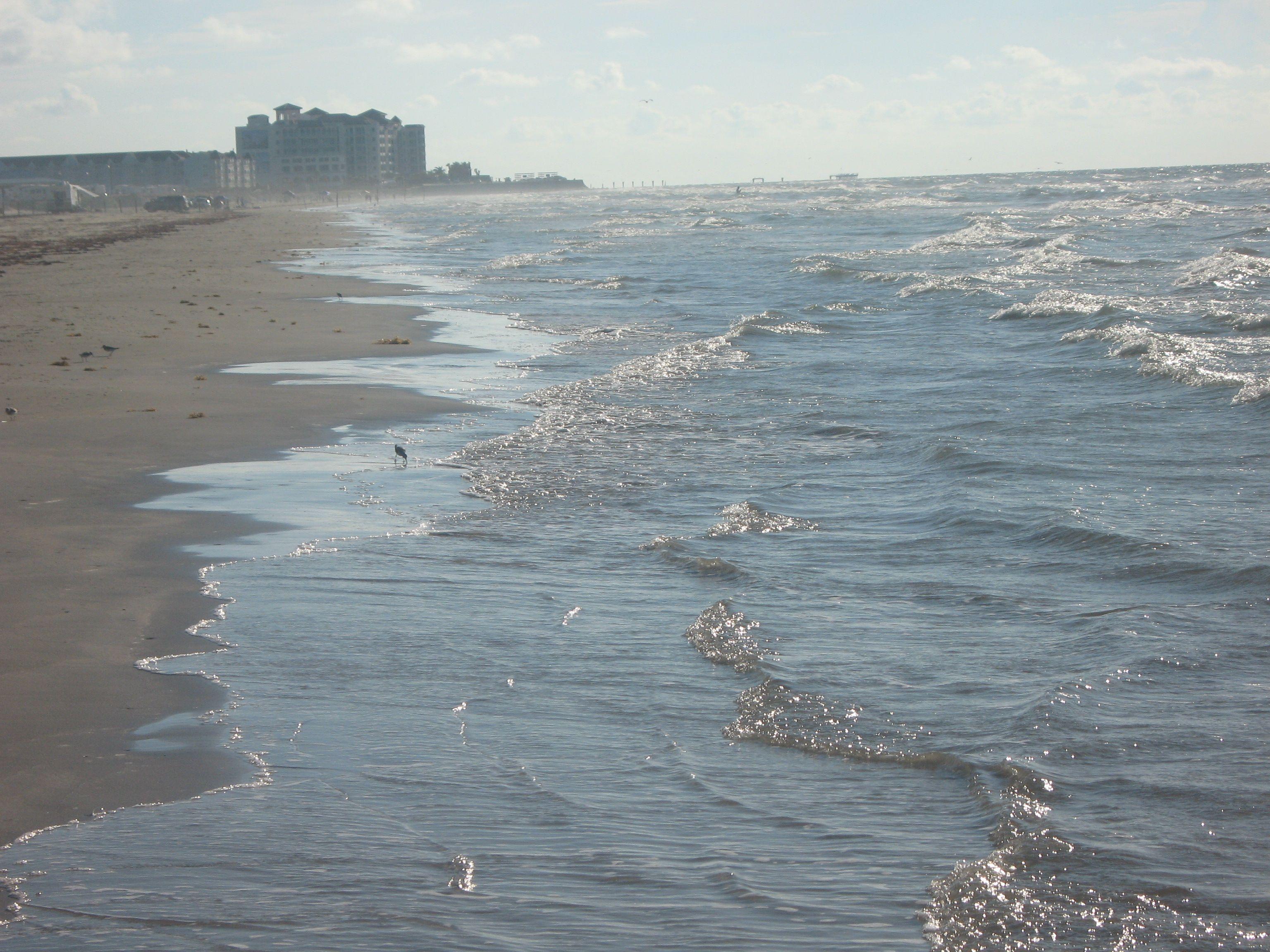 Jamaica Beach Galveston Tx