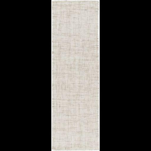 Danielle Hand-Woven Medium Gray Area Rug