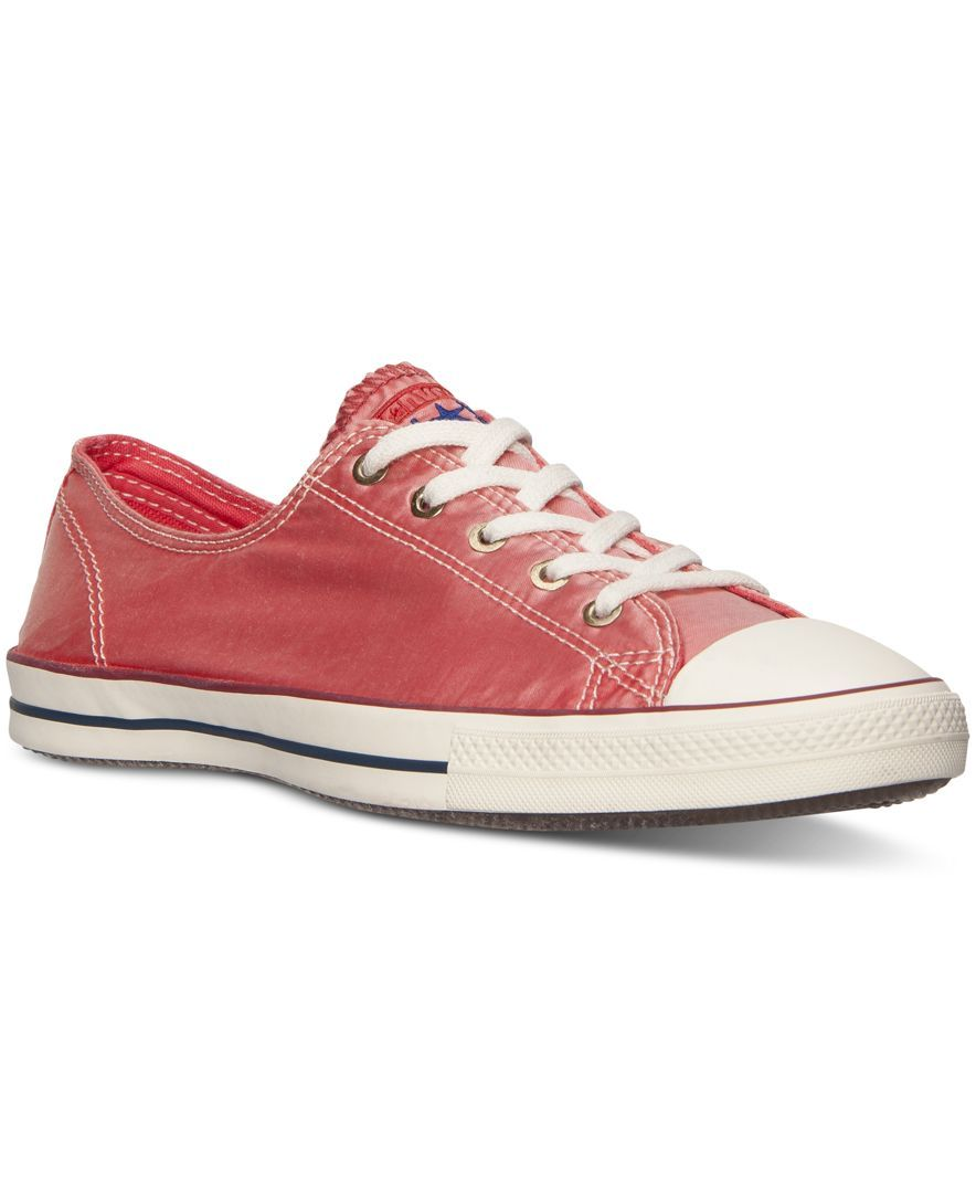 Converse Sneaker Chuck Taylor All Star Dainty Cove Chambray