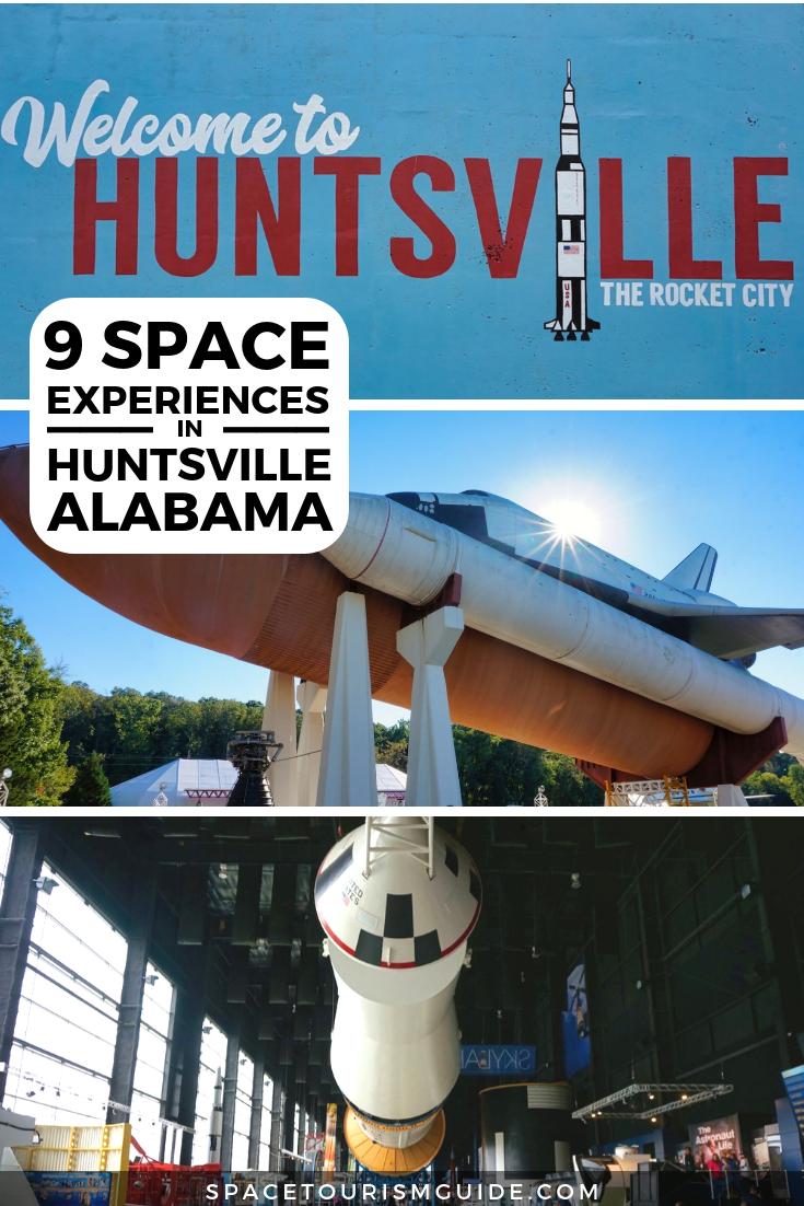 Huntsville hookups