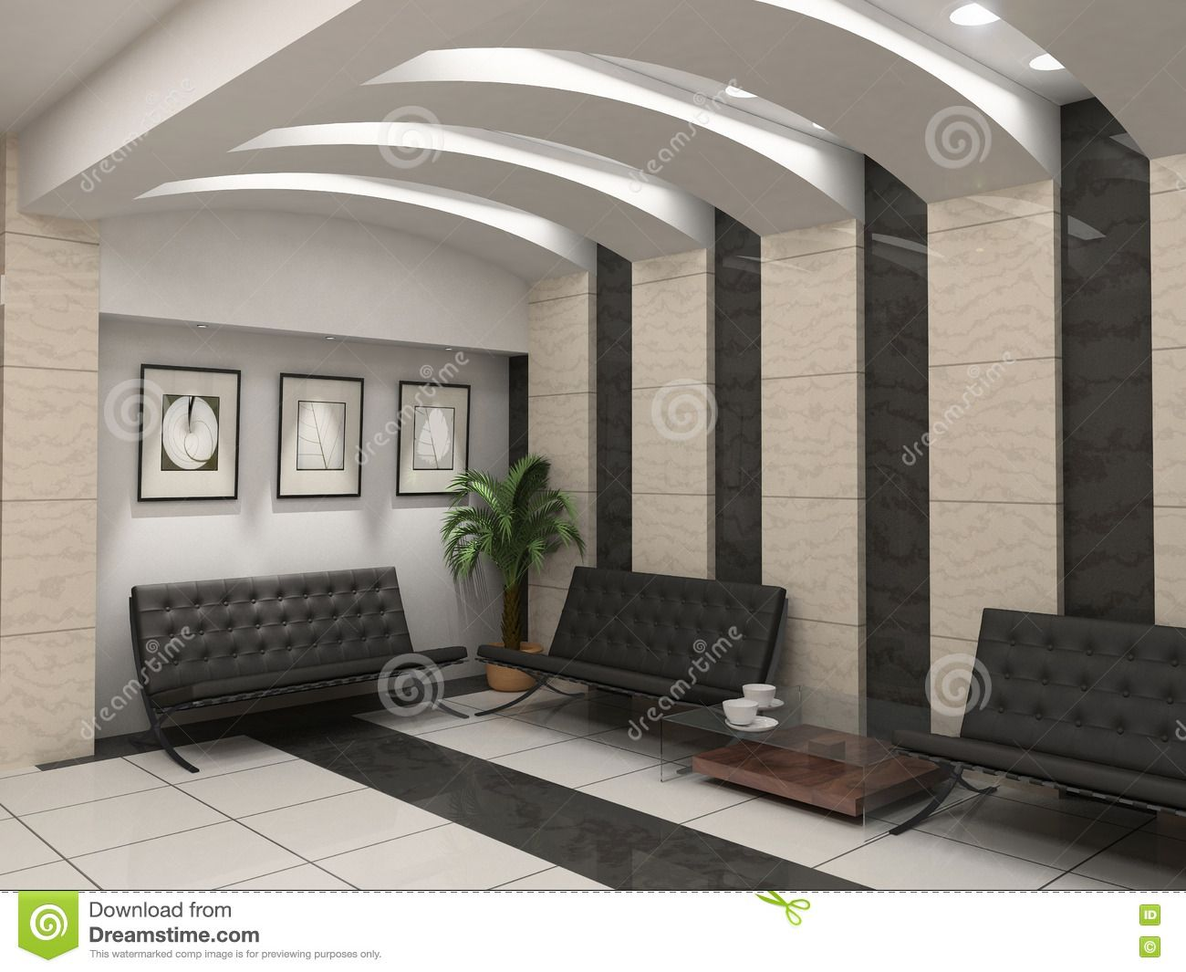 Best Design Modern Foyer Interior Pop False Ceiling
