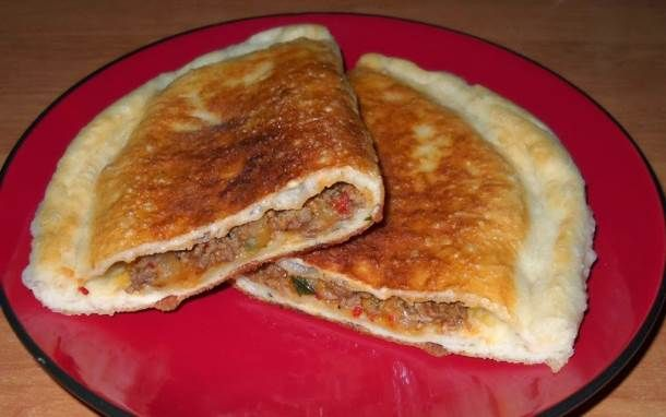 Slani recepti: Turske pogačice sa mljevenim mesom i začinima [Recept]
