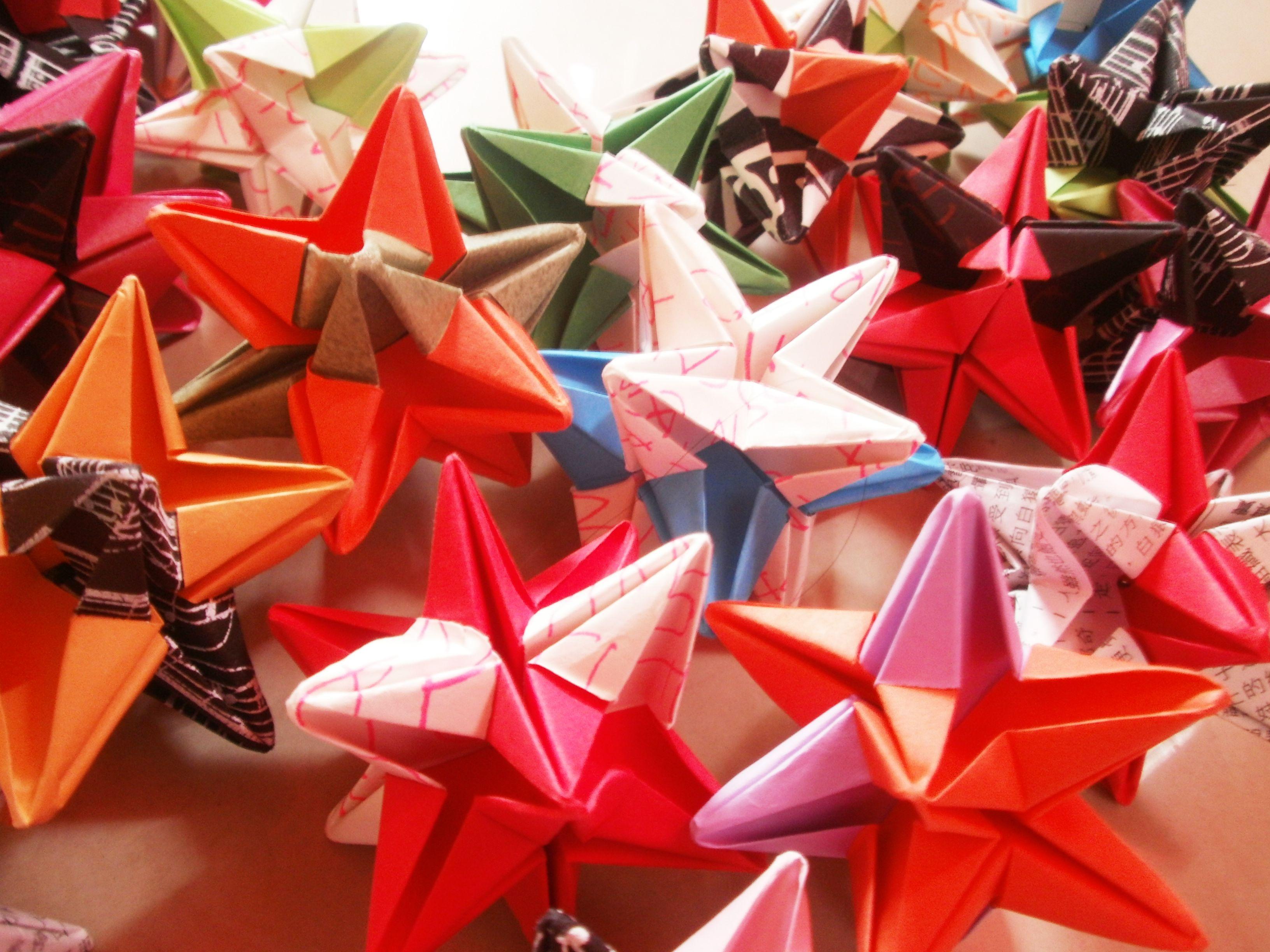 Estrellas Omega