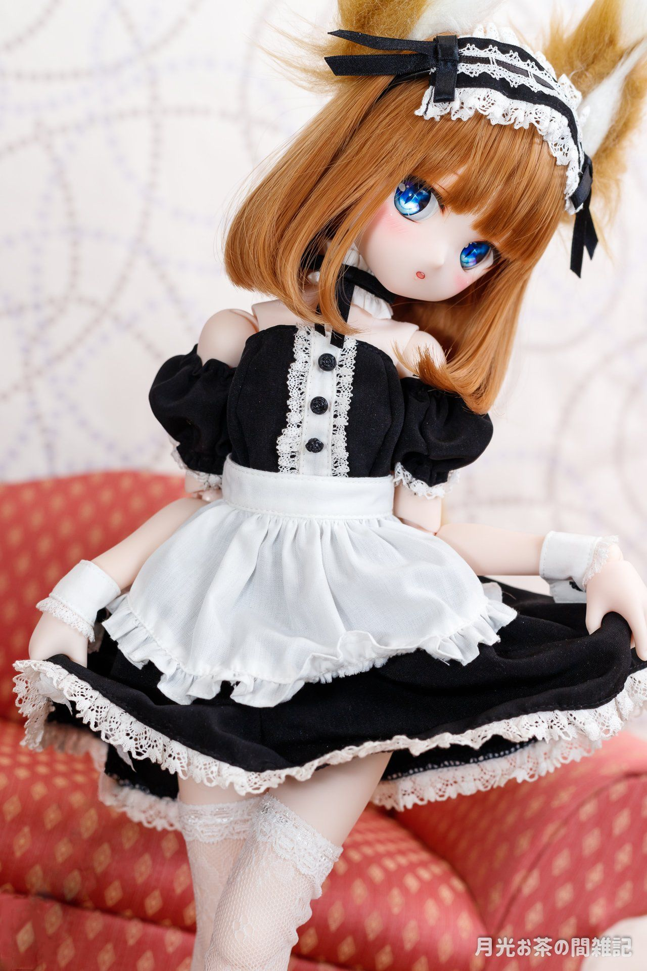 Anime, Doll, Kawaii, Smart Doll, Dollfie (With images