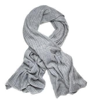 i love scarves.