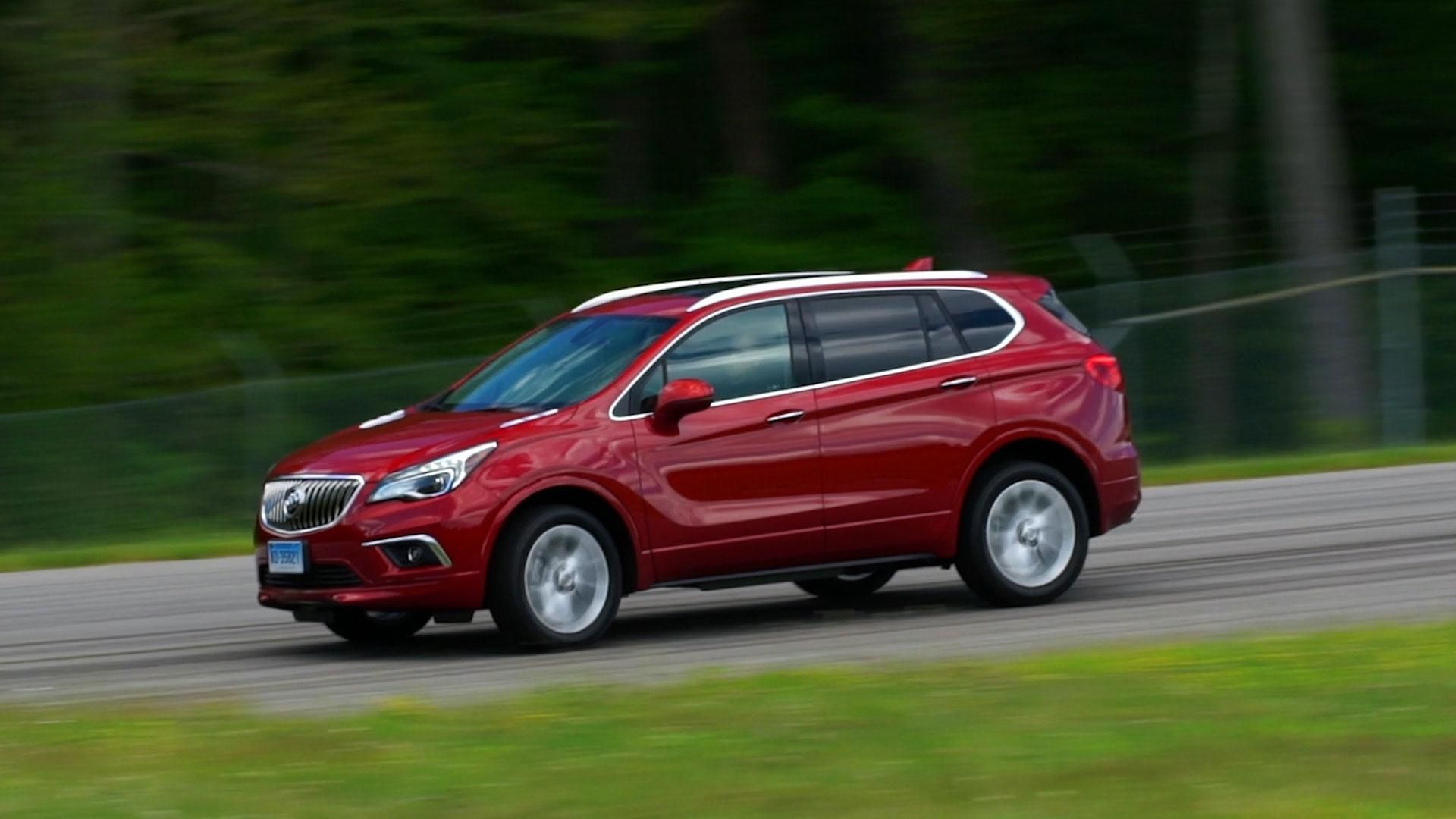 6 Small Suvs Fare Worse In Crash Test On Front Passenger Side Than
