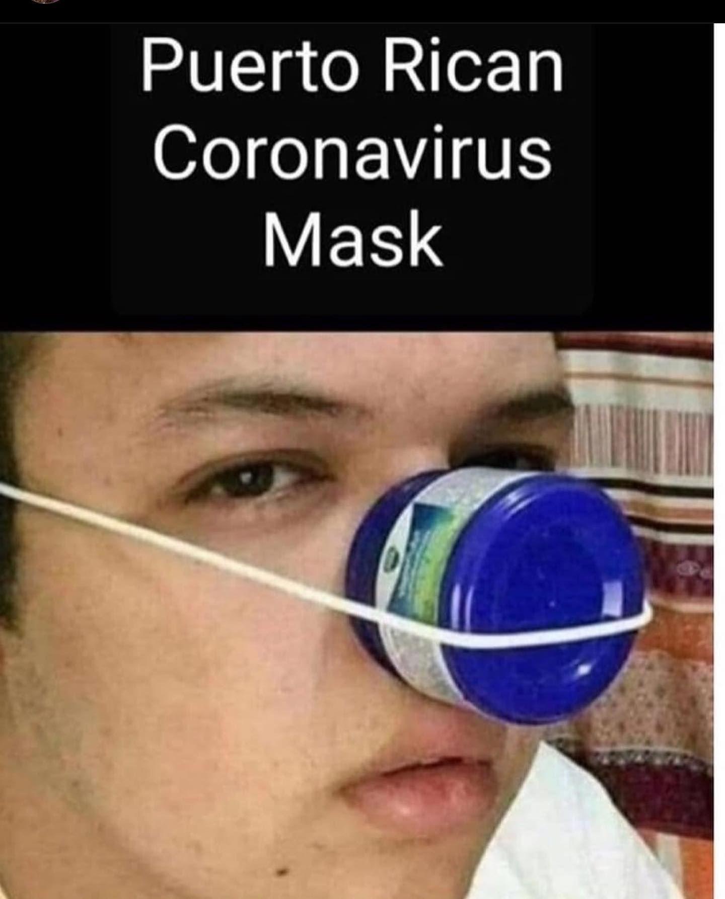 Uhhh How Accurate Is This Boricua Boricuasbelike Coronamemes Reggaeton Puertoricansbeli Puerto Rican Jokes Mexican Jokes Puerto Rican Memes