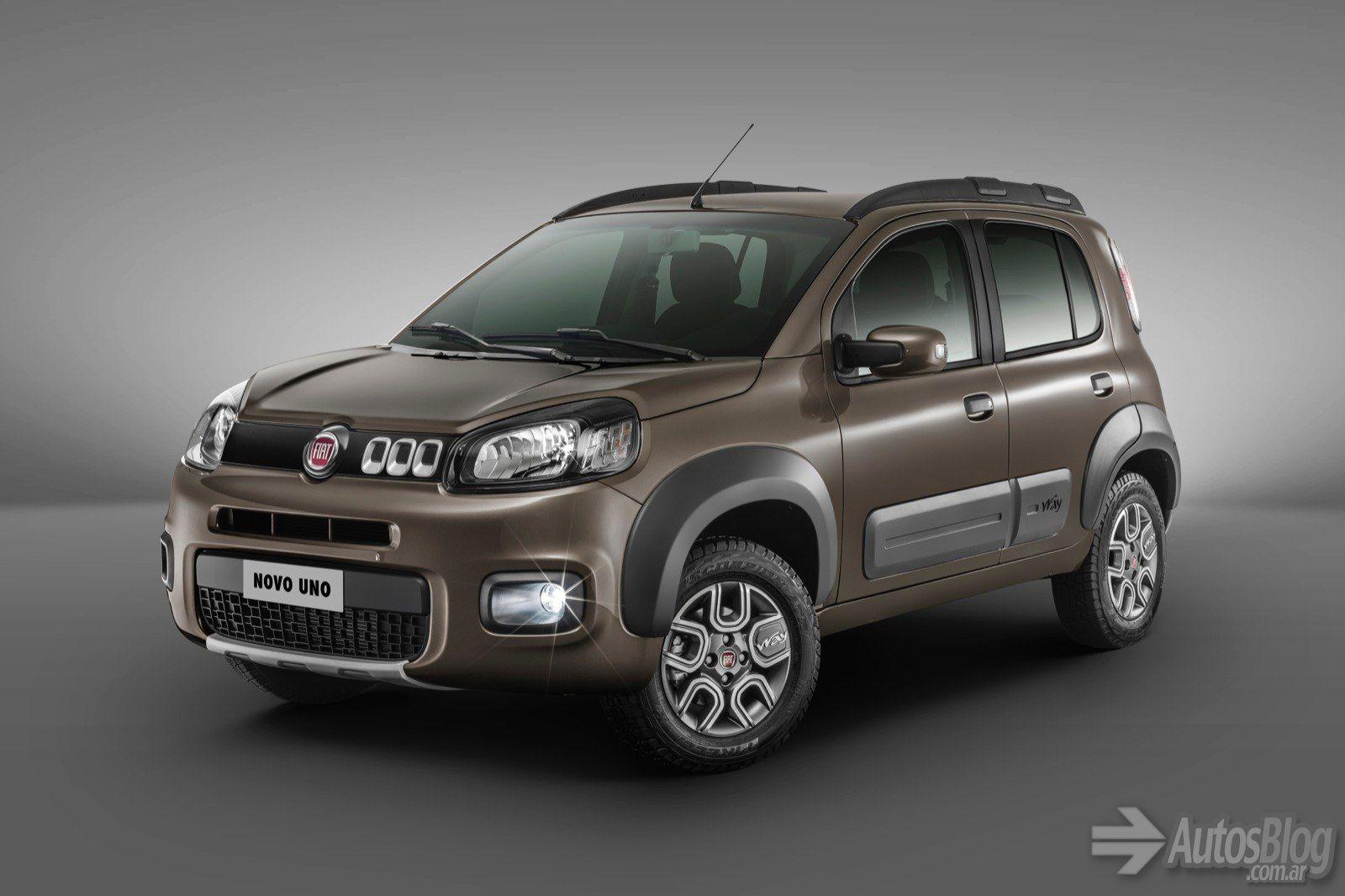 Fiat Uno Way 2015 04 Jpg 1600 1066