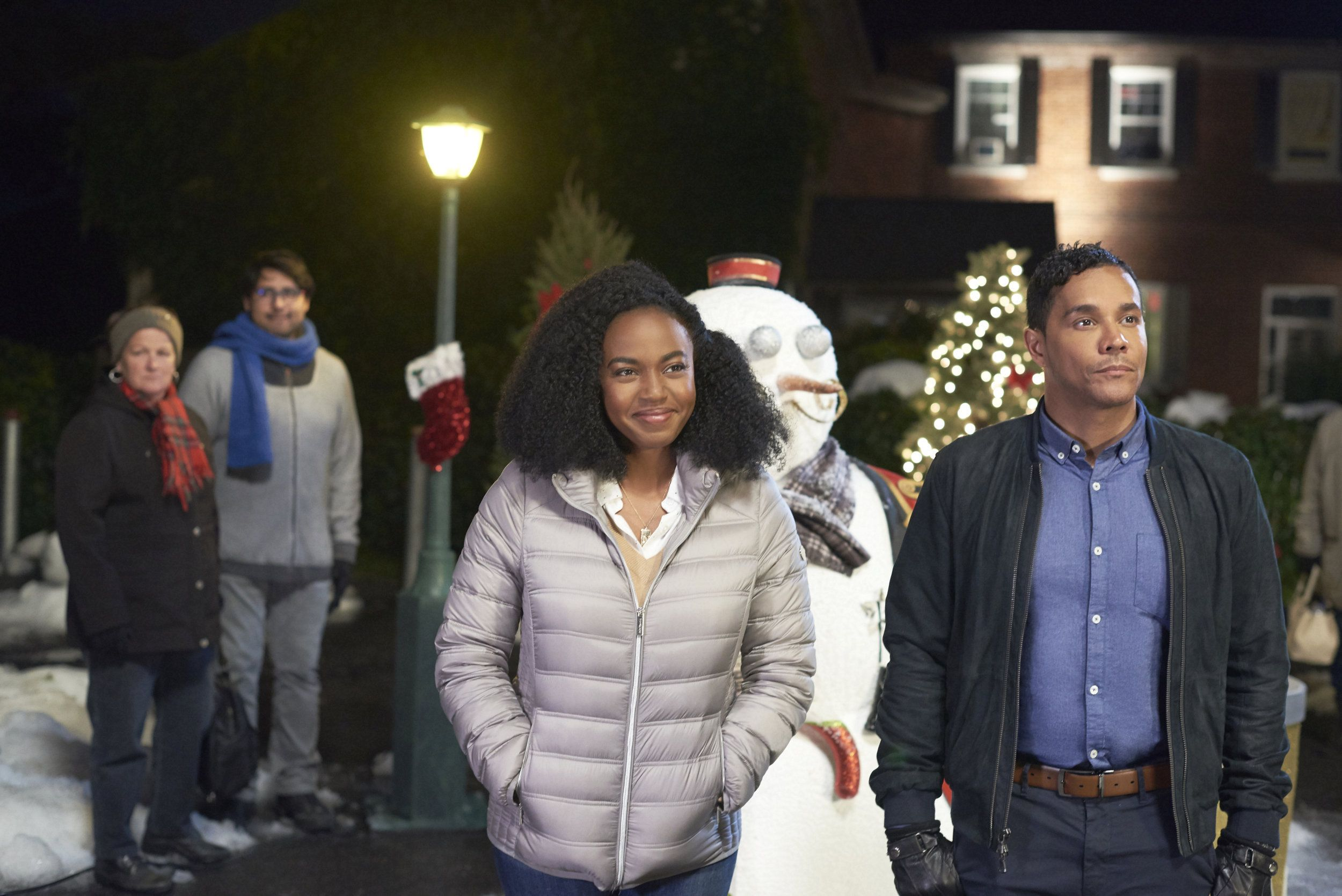 A Majestic Christmas.Check Out The Photo Gallery From The Hallmark Channel