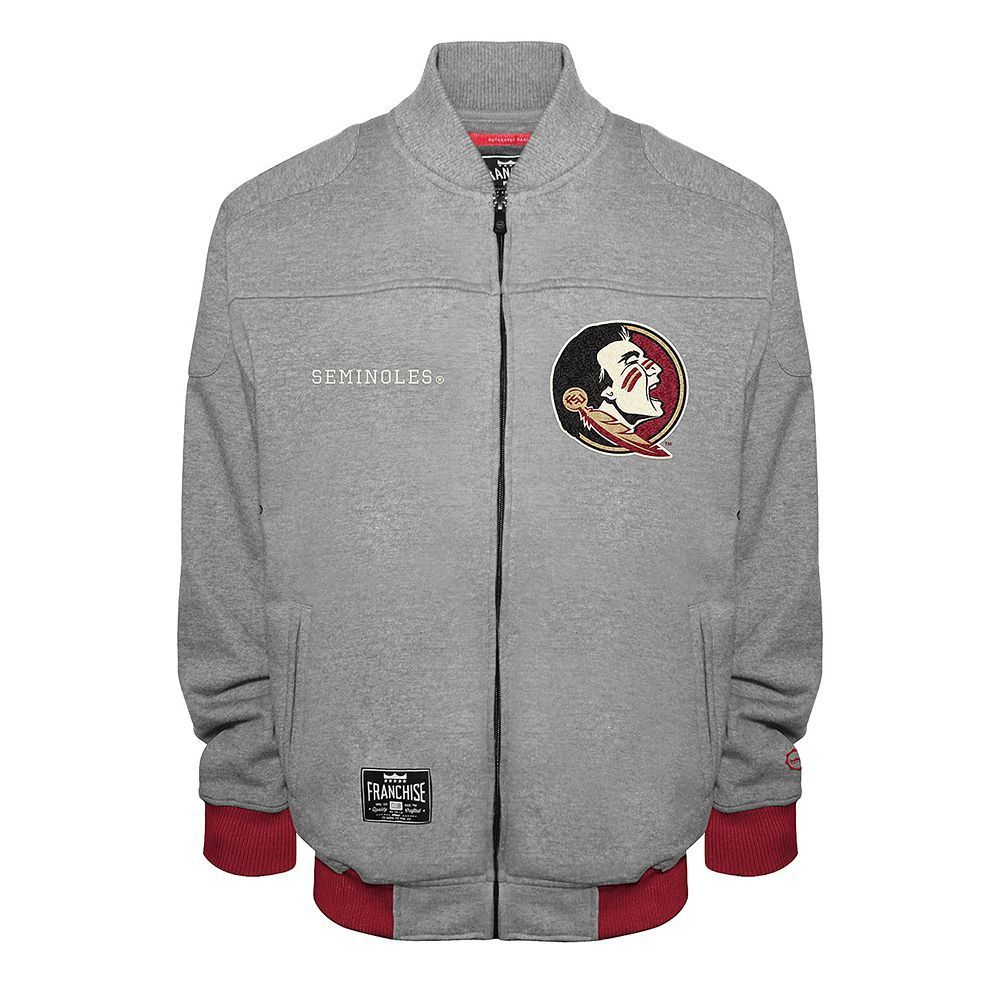 Menus franchise club florida state seminoles edge fleece jacket