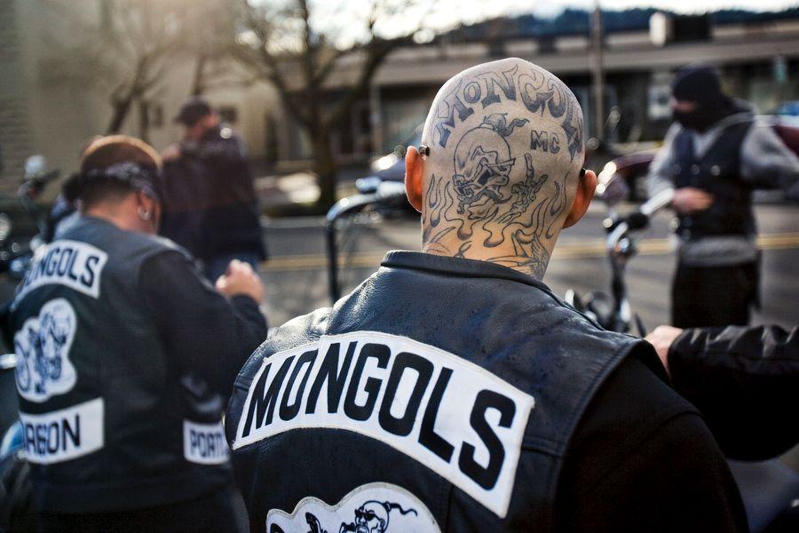 Pin Auf Outlaw Tattoo