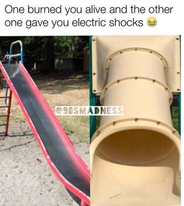 34 Memes Only For 90's Kids