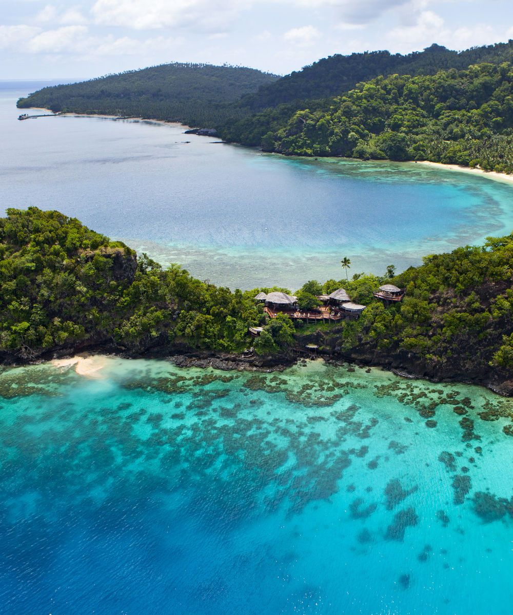 Private Island Beaches: 9 Private Islands You Can Have All To Yourself