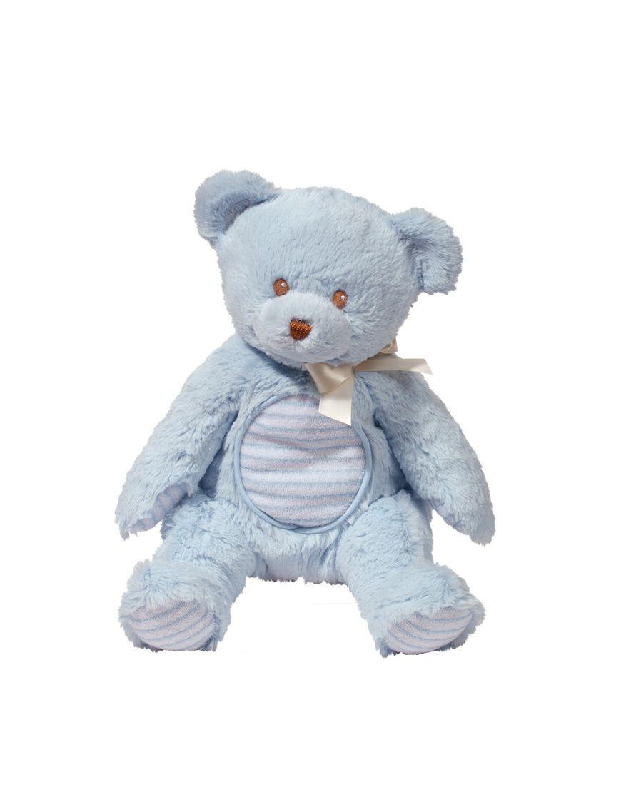 Blue Bear Plumpie Douglas Toys Cute Stuffed Animals Teddy Bear Stuffed Animal Plush Animals [ 1110 x 870 Pixel ]