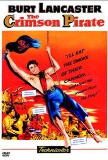 Watch The Crimson Pirate Full-Movie Streaming